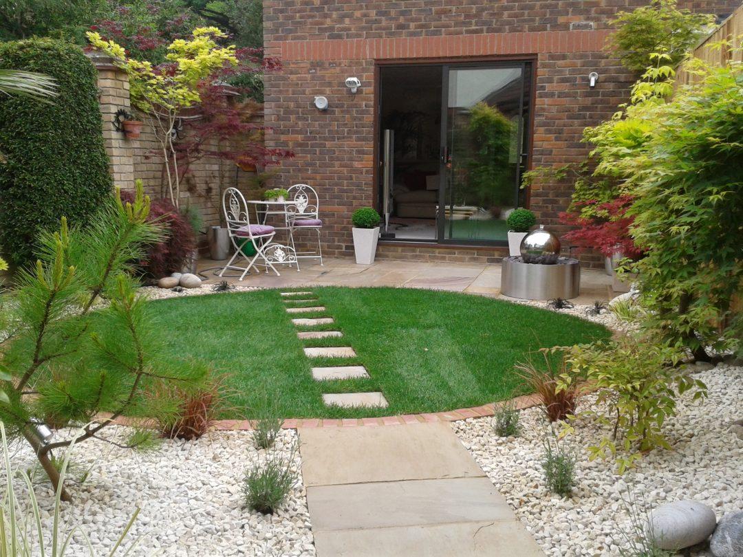 Acer Garden, Redhill