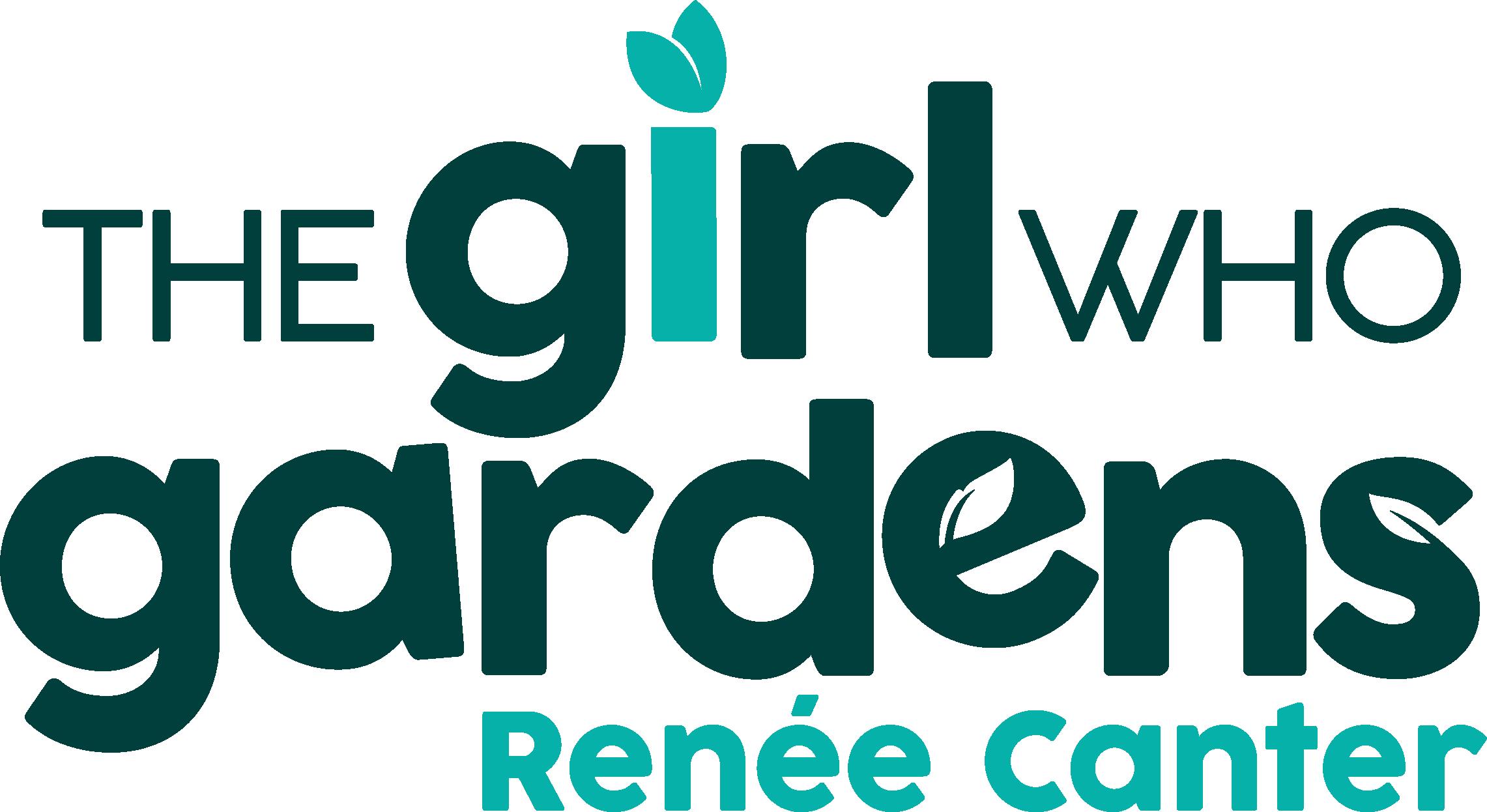 The Girl who Gardens